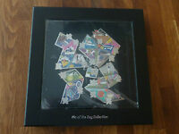 Games of the XXX Olympiad London 2012 Summer Olympics Pin of the Day Collection