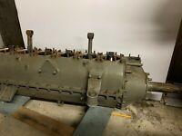Ranger engine crankcase L 440-1,  6-440,  C-2,  175 hp,  year 1941, PT-19, F-24