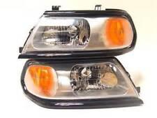 Left Hand Drive Headlights  EUROPEAN HEADLAMPS Left Hand Drive Headlights