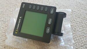 Concept 2 PM5 Monitor