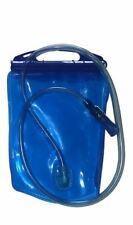 Hydration Bladder - 1 Liter - with slider bar for easy opening