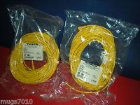 TURCK ELEKTRONIK PSW-3M-25  U99-11384  PSW3M25 NOS (LOT OF 2)