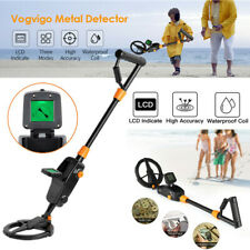 Kids Underground Metal Detector LCD Gold Finder Treasure Hunter Circuit Gifts