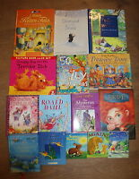 15 MIXED CHILDRENS BOOKS by VARIOUS AUTHORS - IDEAL FOR CHRISTMAS ** UK FREEPOST