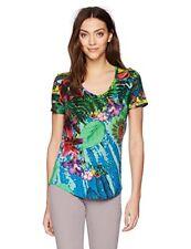 Desigual Sur T Shirts FemmeAchetez Ebay Pour Verte BoWrCxed