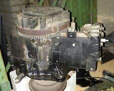Motor Briggs & Stratton 8 HP  Rasentraktor Aufsitzmäher