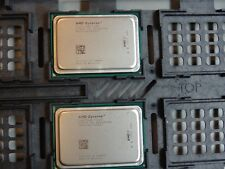 AMD Opteron 6172 2.1GHz 12- Core (OS6172WKTCEGO) Processor (Lot of 2) #TQ1518