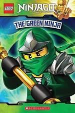 The Green Ninja by Scholastic US (Paperback / softback, 2014)