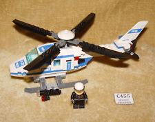 Set LEGO: Città: City: Police: 7741-1 Elicottero della Polizia (2008) 100% con minifig #2