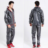 Cycling Jersey Wind Rain Coat Windproof Waterproof Bike Bicycle Jacket