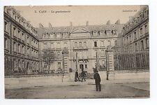GENDARMERIE CPA 14 CAEN Collection AD la gendarmerie