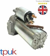 FORD MONDEO AND JAGUAR STARTER MOTOR 2000 - 2006 2.0 DIESEL BRAND NEW