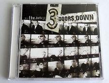 3 Doors Down - The Better Life (CD, 1999, Republic Records)
