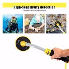 Pi-iking-750 Underwater Metal Detector Fully Waterproof Pinpointer Gold Hunter