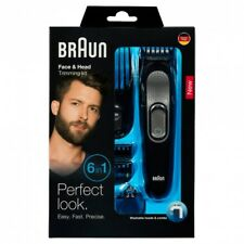 Braun 3020 MGK 6 IN 1 Multi Grooming Kit - Face   Beard   Hair Trimmer 3485a0c66b7