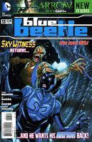 Blue Beetle #13 Unread New / Near Mint New 52 DC 2011 **22