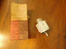 Chrysler Interrupter Switch 1946 1947 1948  Mopar Transmission NOS