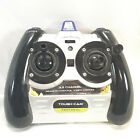 Protocol Tough-Cam Radio Controlled RC Camera Helicopter Remote Control Only