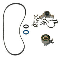 Engine Timing Belt Kit with Water Pump GMB 3420-0139