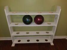 Bowling Ball rack  up to 16 Balls