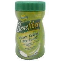 Benefiber Food Supplement Powder 155g 1 2 3 6 Packs
