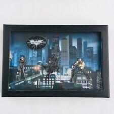 BATMAN - THE DARK KNIGHT RISES - Trading Pins Frame 2012 DC Comics Limited 300