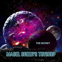 MABEL GREER'S TOYSHOP The Secret (2017) 9-track CD album digipak NEW/SEALED