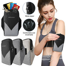 Armband Bag Running Jogging Arm Band Phone Holder For iPhone/Samsung/Cell Phone