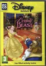 Disney Hotshots Beauty & the Beast Activity Centre PC