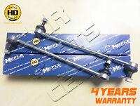FOR FORD FIESTA MK5 V 2.0 ST150 2x FRONT HD ANTIROLL BAR STABILISER DROP LINKS