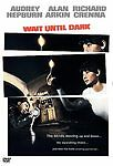 Wait Until Dark-Warner DVD-Region 1-Audrey Hepburn-Allan Arkin