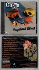 "CADIJO ""Vagabond Blues"" (CD) 2002 NEUF"