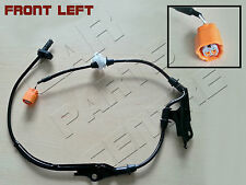 FOR HONDA ACCORD MK7 CL FRONT LEFT ABS WHEEL SPEED SENSOR 2003-2008 57455SDC013