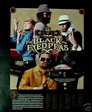 Black Eyed Peas Rock Music Honda ~2006~ Concert Tour AD
