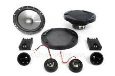 "JBL GT7-6C GT7 Series 300 Watts 6.5"" 2-Way Car Component Speaker System 6-1/2"""