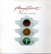 Amy Grant Vinyl LP A & M Records, 1984, SP-5058, Straight Ahead ~ VG+