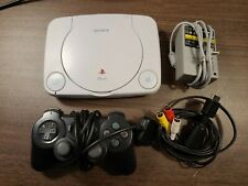 New listing sony playstation 1 ps1 console