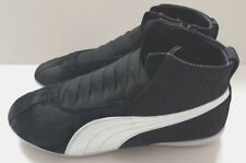 PUMA Womens Running Shoes Trainers Leather Athletic Size 6.5