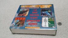 NEW PC CD-ROM Ultimate Flight Pack, in original factory shrinkwrapped box