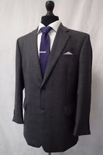 Two Button Short Suits & Tailoring Check Double for Men