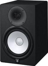 DIFFUSORE YAMAHA HS8 MONITOR ,biamplificato 120W (45W+75W) 2 vie bass reflex....