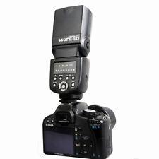 WS - 560 Universal Flash Speedlite Speedlight For Nikon Canon Olympus Camera