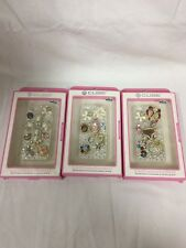 Iphone 5/5S Jewelled Rhinestone Phone Case Bling Crystal Diamond Cover Skin