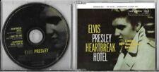 CD de musique rock Elvis Presley
