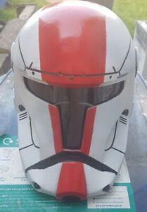 Republic Commando helmet (custom)