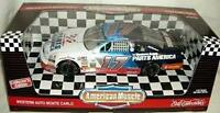 AMERICAN MUSCLE NASCAR & REYNARD INDY CART diecast model cars 1:18th scale