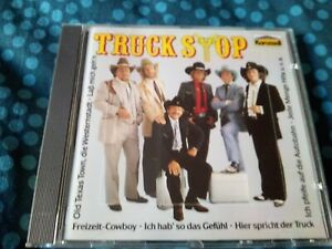 Country music - truck stop - truck stop - lire annonce
