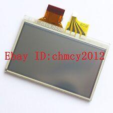 NEW LCD Display Screen for SONY DCR-SR45E SR60E SR65E SR67E SR100E HC90E HC96E