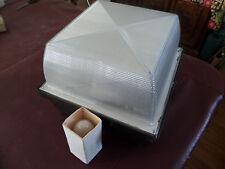 Lithonia Lighting, VR4C 100S TB IR LPI, Fixture