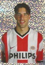 Panini sticker PSV Eindhoven 2017/2018 Jumbo #138 Ruud van Nistelrooy